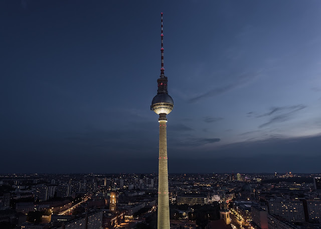 Berlín mejor ciudad del mundo para estudiantes