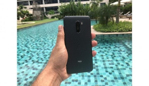 Alleged Poco F2 spotted, Is the launch imminent?