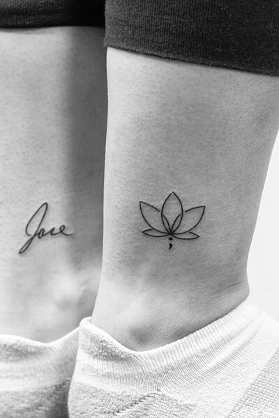 Tattoos may be a seriously excellent method to show your character ✘ 40+ Best Tattoo Ideas For Women To Copy In 2020