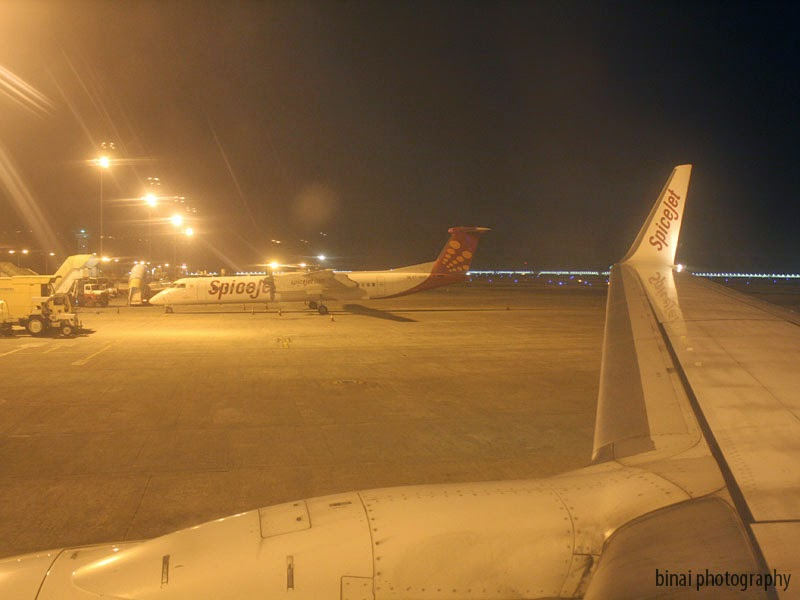 To Kochi - On SpiceJet, for the last time?