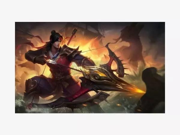 Yi Sun-Shin Mobile Legends