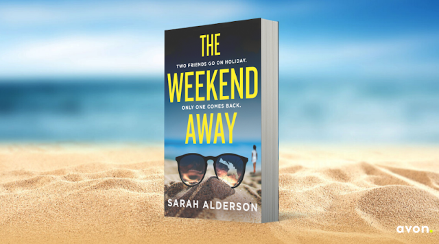 the-weekend-away-sarah-slderson