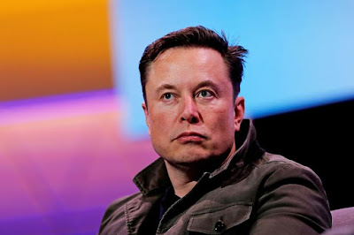 Why Elon Musk warned against investing in cryptocurrencies