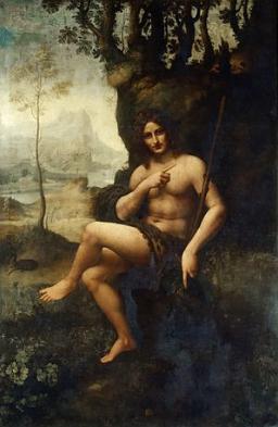Da Vinci era gay ? Homossexual ?