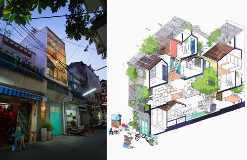 00-a21Studio-A-Home-Where-the-Rooms-Look-Like-a-small-Village-www-designstack-co