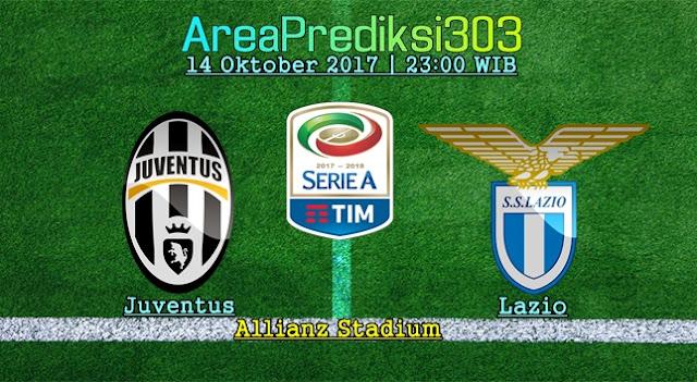 Prediksi Skor Juventus vs Lazio 14 Oktober 2017