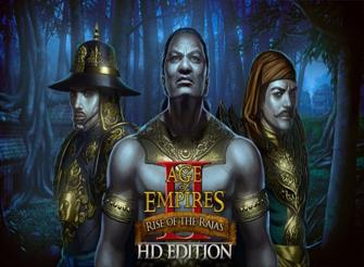 Age of Empires 2 HD Edition [Full] [Español] [MEGA]