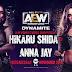 AEW Dynamite 25.11.2020    Vídeos + Resultados