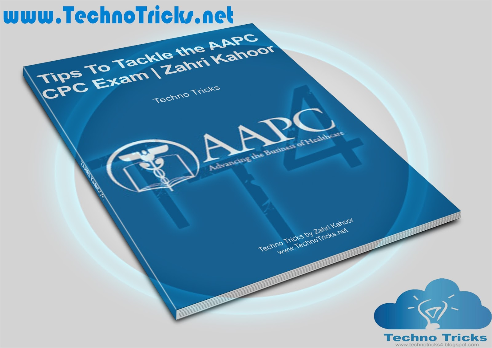 Tips To Tackle The Aapc Cpc Exam Techno Tricks