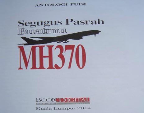 MH370 Dalam Puisi
