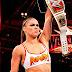 Novidades sobre a situação contratual de Ronda Rousey