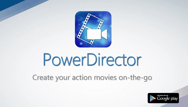 5. PowerDirector