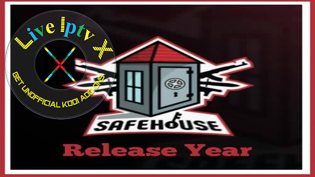 Safe-House Addon