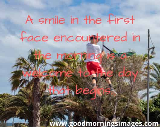 Good morning images with quotes for friends
