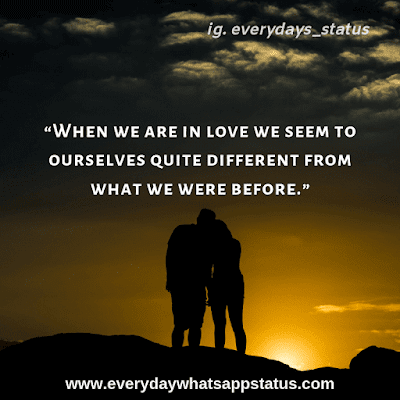love quotes in English with images | Everyday Whatsapp Status | Love Quote in Enghlish