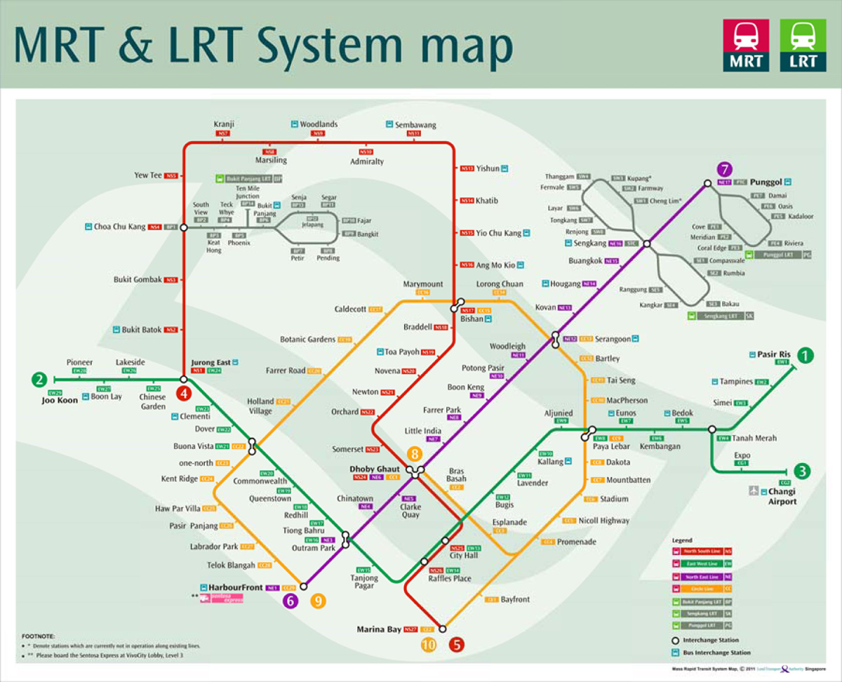 Singapore Subway Map 2014.Authentic Inquiry Maths Singapore Mrt Puzzle