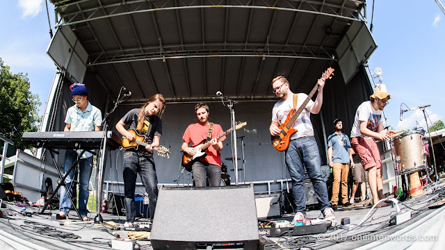The Boo Radley Project at Riverfest Elora 2017 at Bissell Park on August 20, 2017 Photo by John at One In Ten Words oneintenwords.com toronto indie alternative live music blog concert photography pictures