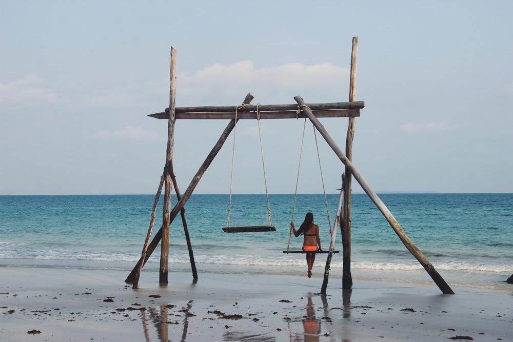 Gedankenpost: Wie sich das Reisen auf meinen Blog auswirkte