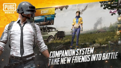 Download PUBG MOBILE IPA For iOS Free For iPhone And iPad With A Direct Link.