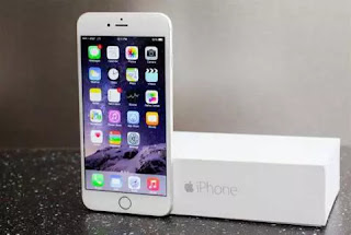 Make a huge deduction in the price of this Diwali iPhone 6, just make in many rupees