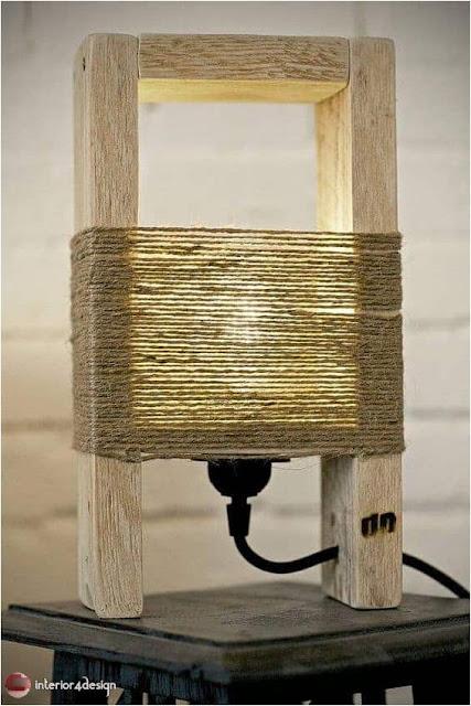 DIY Elegant Home Lighting Ideas 1