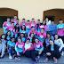 Visita de jóvenes profesionales: Ingeniera Química