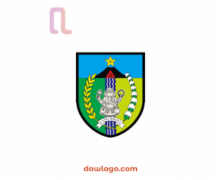Logo Kabupaten Kediri Vector Format CDR, PNG