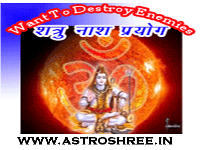 enemy protection prayog by astrologer