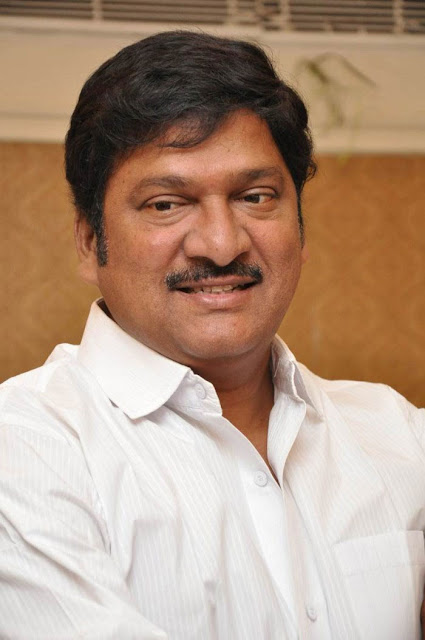 Tollywood Celebrities Rajendra Prasad Profile