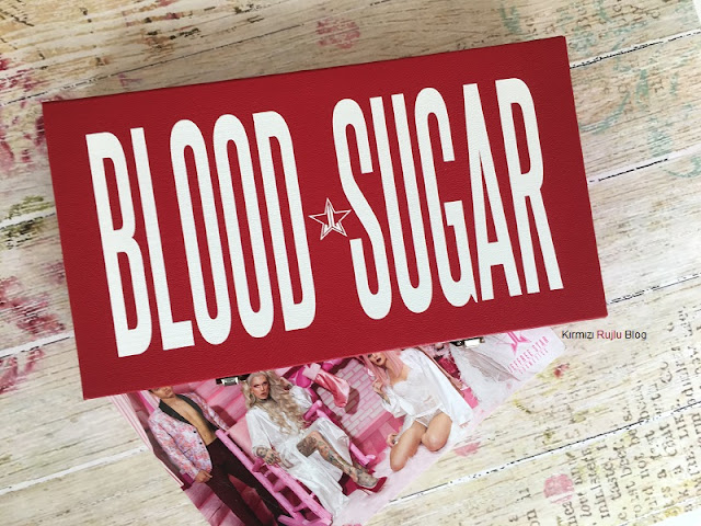 Jeffree Star Blood Sugar