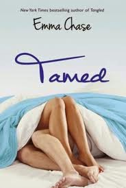 Tamed ( The Tangled series book #3)