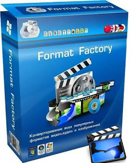 format factory 2018