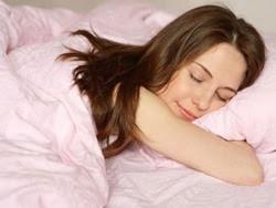 Tự điều chỉnh để có giấc ngủ tốt