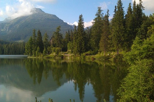 Vysoké Tatry, Slowakia