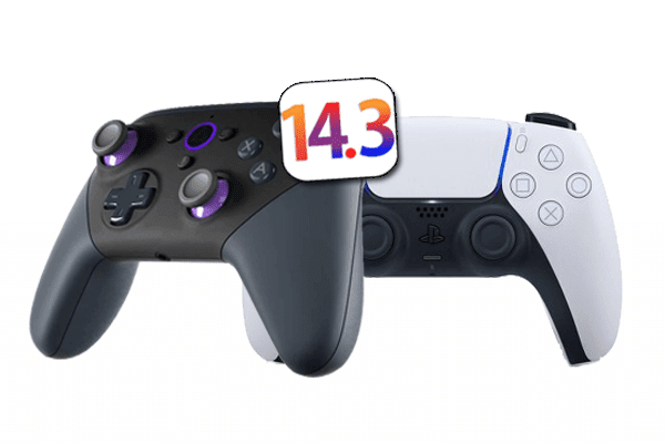https://www.arbandr.com/2020/11/iOS14.3-support-PlayStation5-dualsense-and-Amazon-Luna-Controllers.html