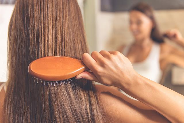 Những giải pháp xử lý tóc bết bệt khó chịu trong mùa đông