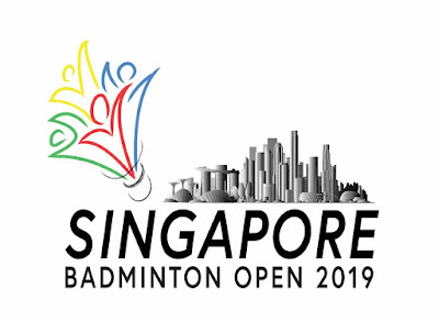 Jadwal Singapore Open 2019
