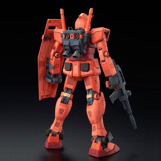 P-Bandai: MG 1/100 RX-78/C.A. Casval's Gundam Ver. 3.0