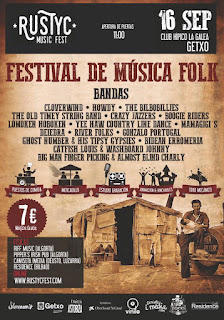 Rustyc Music Fest