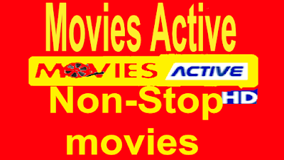Movies Active Frequency