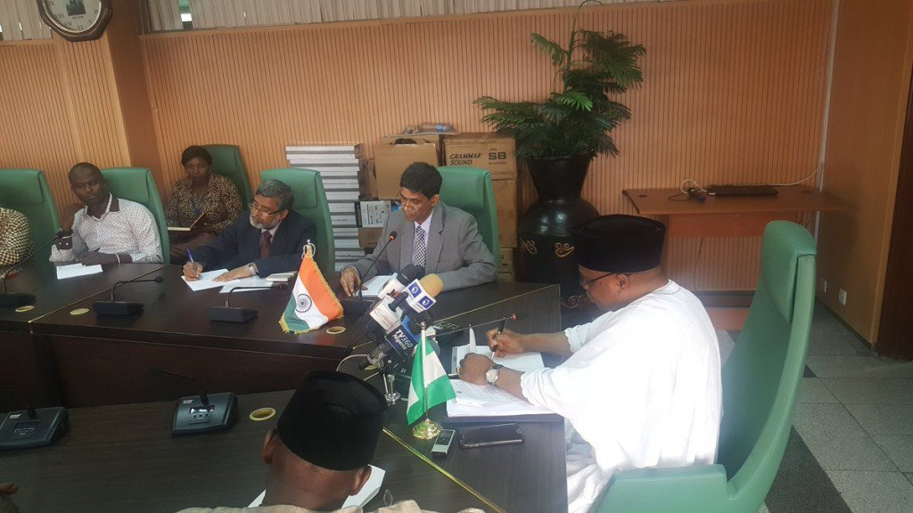 Nigerian Government summons Indian high commissioner over attack on Nigerians