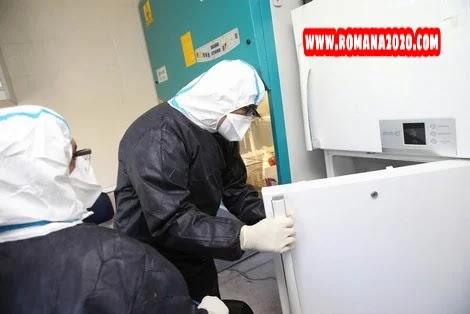 أخبار المغرب: وزارة الصحة تقرر تعليق استفادة الشغيلة الصحية من العطلة الصيفية