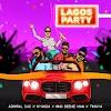 [BangHitz] [Music] Admiral C4C x Nyanda  x  King Beenie Man  x  Timaya _ Lagos Party