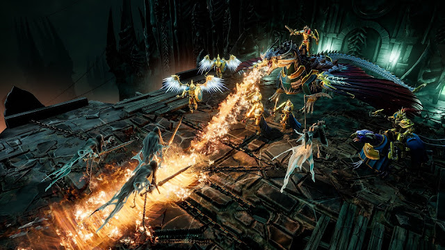 Warhammer Age of Sigmar Storm Ground PC Descargar
