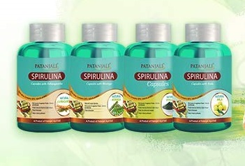 Patanjali Spirulina Review | Benefits and Side effects
