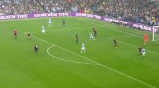 Manchester City vs Everton 1-1 Video Gol & Highlights
