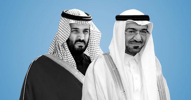 """محكمة أمريكية تصدر استدعاءً لولي العهد السعودي الأمير محمد بن سلمان بتهمة محاولة اغتيال """"الجبري"""" في كندا"""