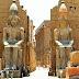 В день зимнего солнцестояния туристов ждут в храме Луксора