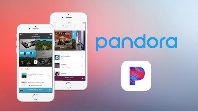 Pandora Introduces Full Song Credits
