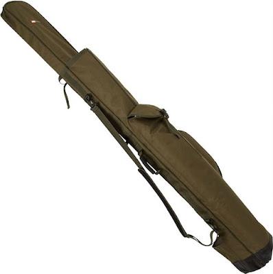 Риболовен Калъф за въдици Jrc Defender 3 Rod Sleeve 12-13ft